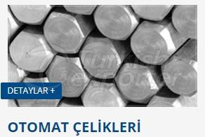 Automat Steels