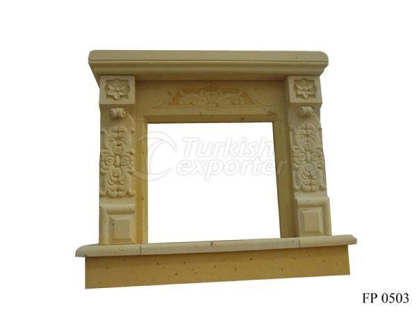 Fireplace FP 0503