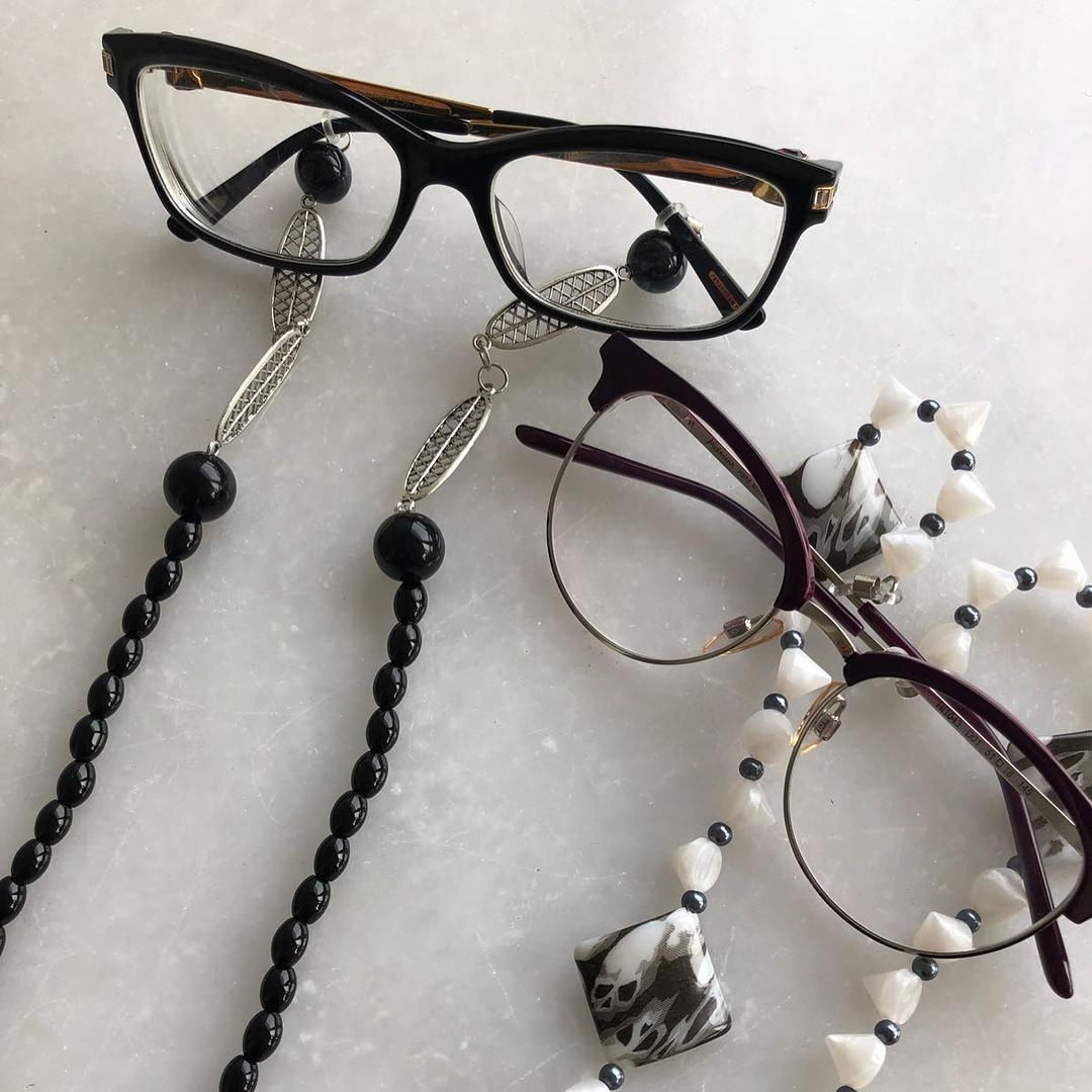 Eye wear accessories