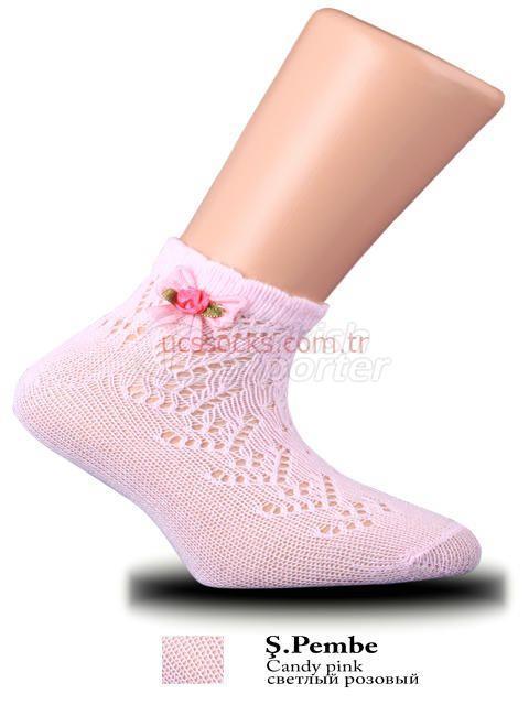 Child Socks M0C0117-0346