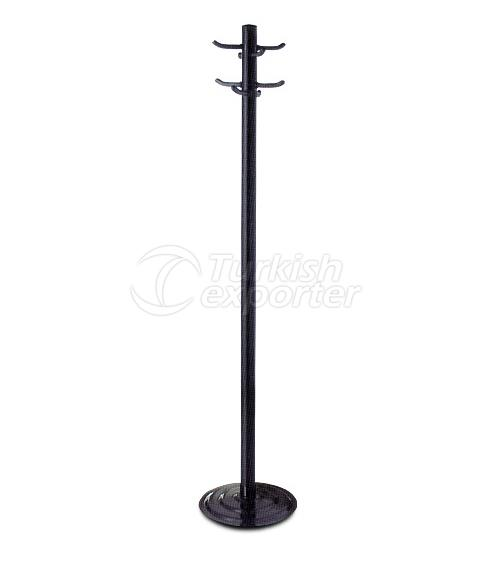 Painted Coat Stand