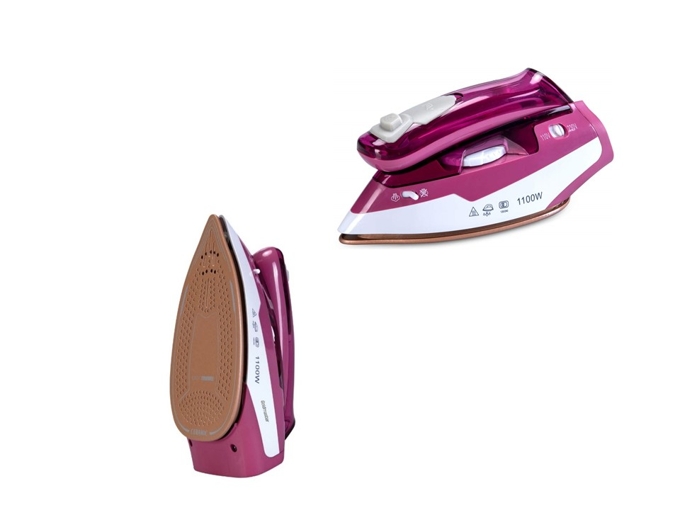 Turist Travel Steam Iron