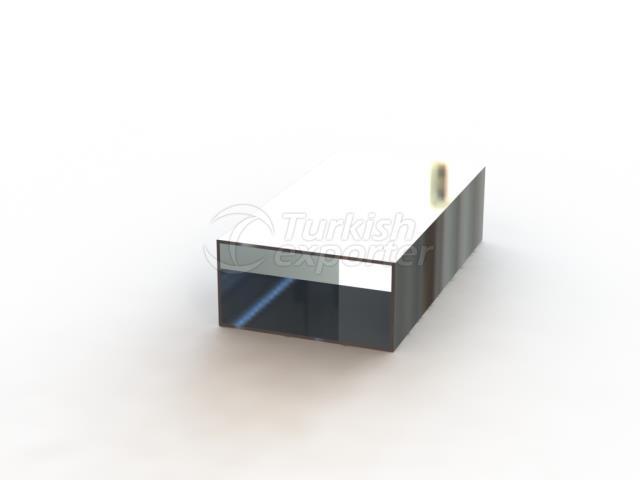 Rectangular Box Profiles