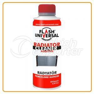 Radiator Cleaner Additive