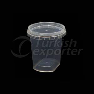 Inyección Round Products ep350
