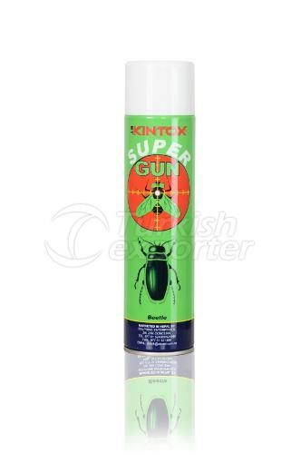 Insect Killer - Insecticide Aerosol