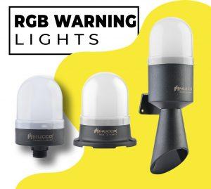 RGB Ikaz Lambaları