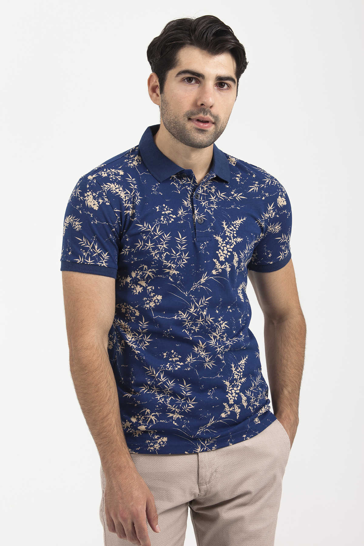 Polo T-Shirts 35363019C037