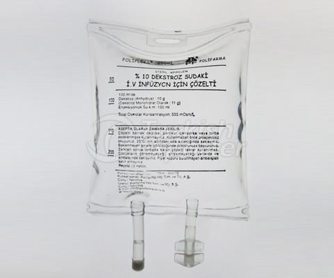 Dextrose I.V Infusion Solution