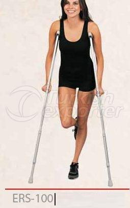 Button Crutches