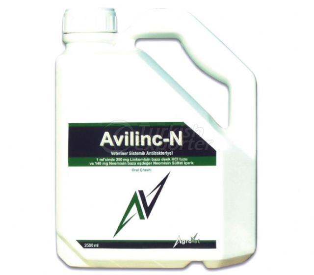 Avilinc N Oral Solution