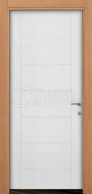 Amerikan Panel Kapısı