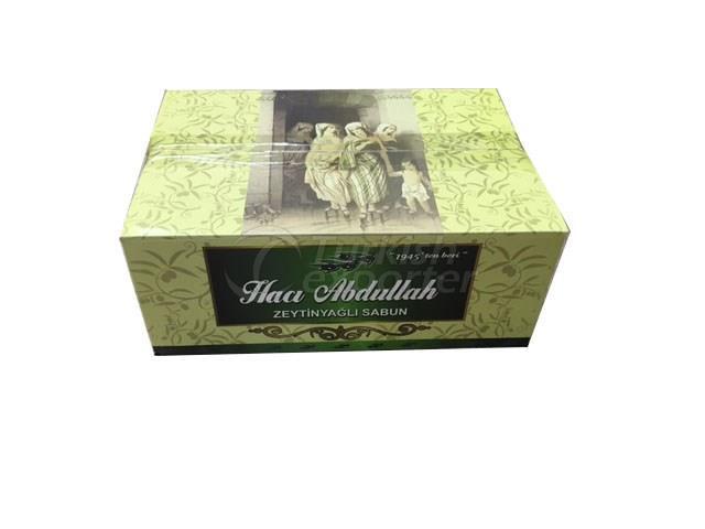 H. Abdullah 4.8 kg Box
