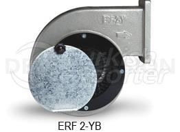 صب آلة مقاومة الجسم مروحة ERF 2-YB