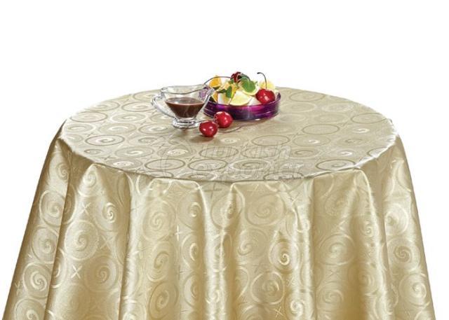 مفارش مائدة Elegant 317