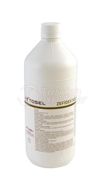 Zefidex Antiseptic Solution 1 L