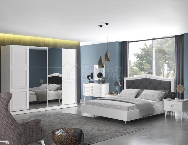 Bedroom Suite Victoria