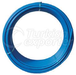 Polyethylene Pipes (PE 100)