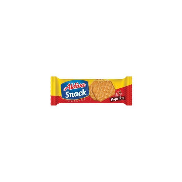 Snack Paprika Cracker