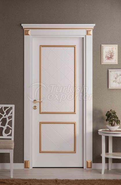 GP303 Lake Doors