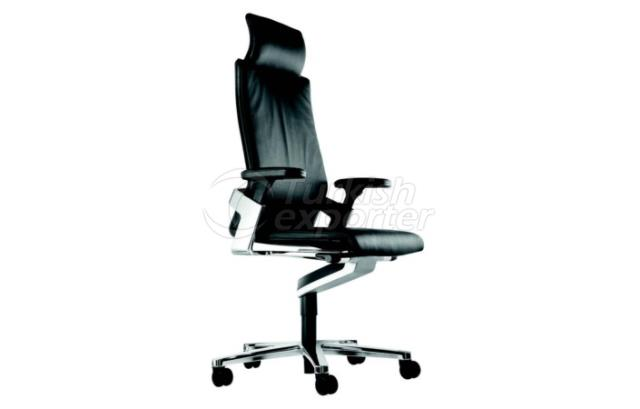 Management Chairs On Chair