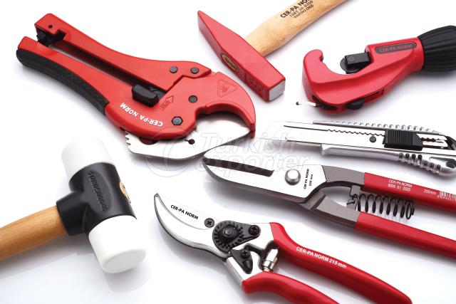 Cutters and Hammers