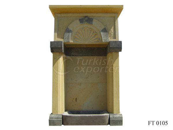 Fountain FT 0105