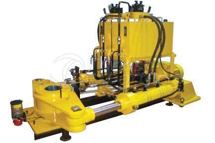 Elektrohidrolik Dümen Sistemleri