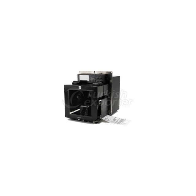 Zebra ZE500 Industrial Printer