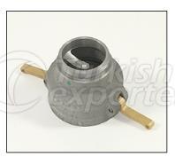 Conectores rápidos para recuperação de vapor