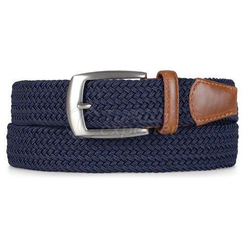 Belt Knitted for Men