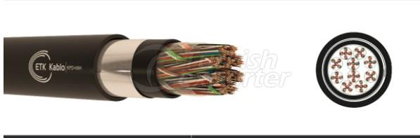 Outdoor Telephone Cables -KPD-HAH - A-02YSH(L)H