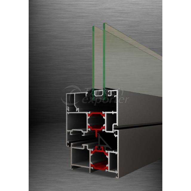 Yalıtımlı Sistemler THS 68
