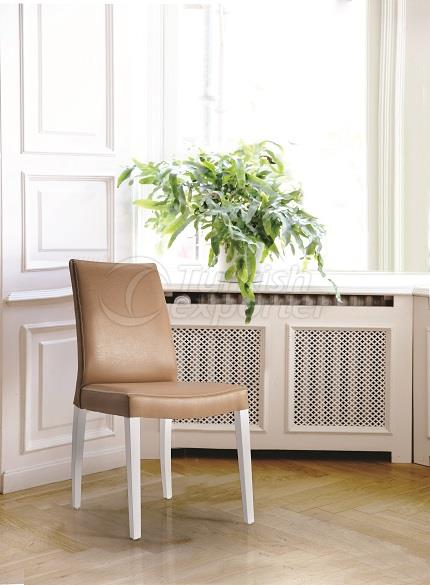 SNC-113-Chair Leather