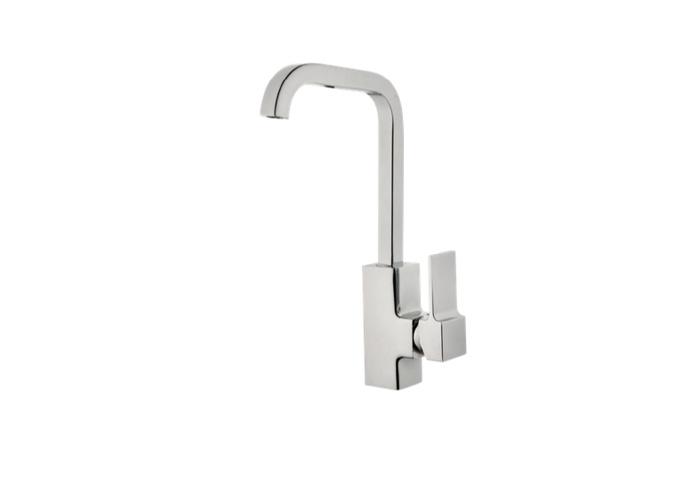 Swan Sink Mixer Tap AQ10002