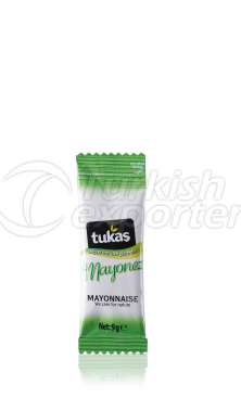 Mayonnaise Stickpack 9 gr