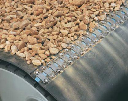Conveyor Belt Lacing Systems