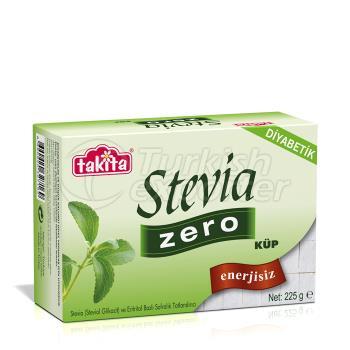 Takita Stevia Zero (Cubo Blanco)