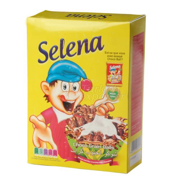 Selena Coco Bals