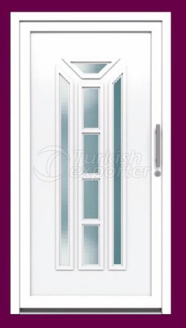 Modern Door 50740