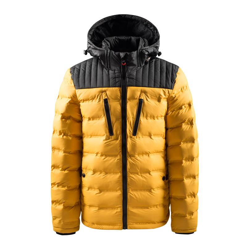 Men's Stylish Casual Coat