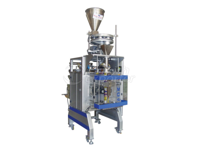 Packing-Packaging Machines