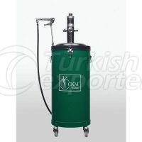 Air Fine Oil Pump