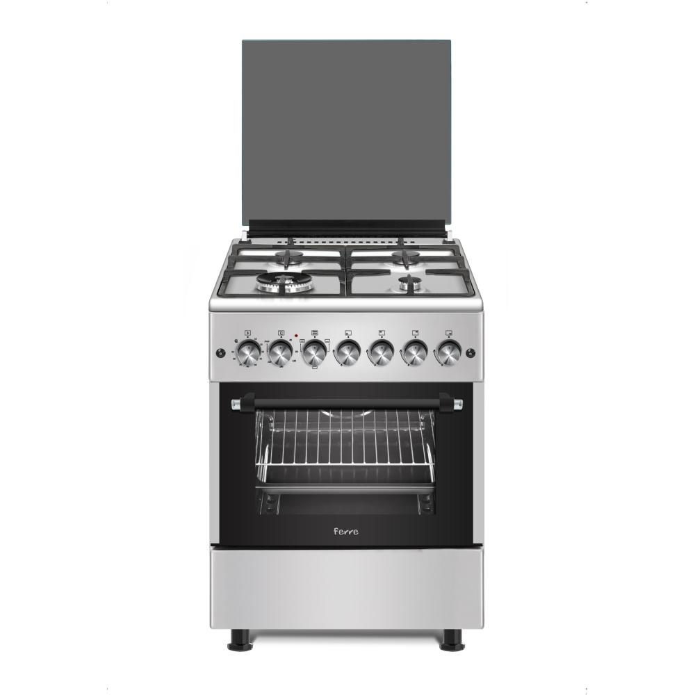 Free Standing Oven F6TS40E3-I