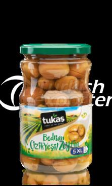 Green Olive Bodrum 121-140 400 gr