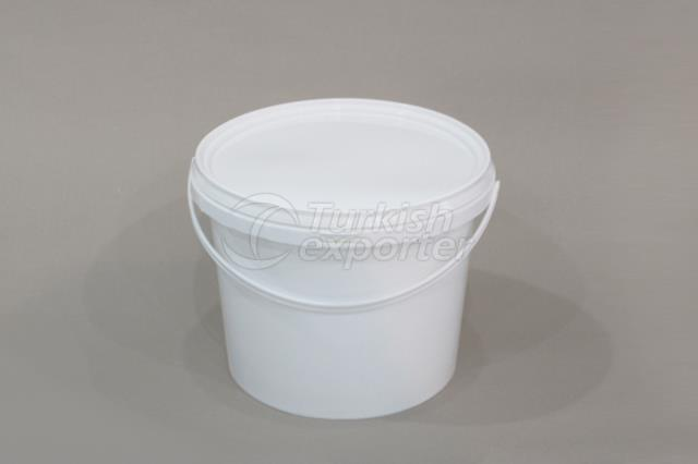 BKY 2150-1-2 plastic container