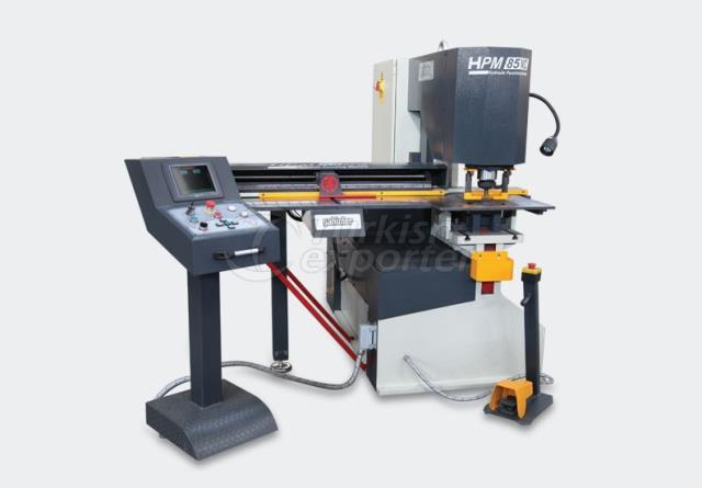 Special Sheet Punching Line - HPM - HKM 65-85-115-175 NC