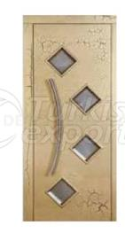 Çapma Kapılar  CK-08