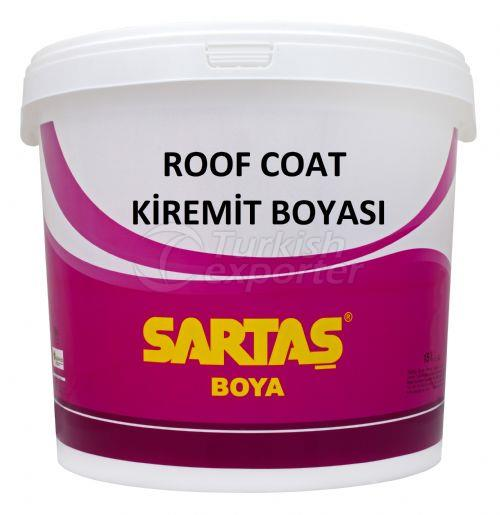 Water Proof Paint For Roof