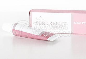 Sore Relief Oral Paste